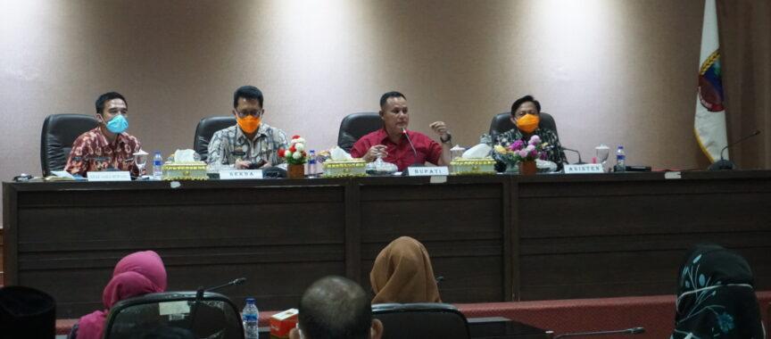 Jakarta Kembali Terapkan Psbb 14 September 2020 Pemkab Lampung Selatan Waspadai Pemudik Dari Ibukota Pemkab Lampung Selatan